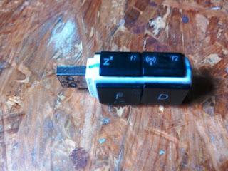 tuts keyboard untuk casing usb flashdisk