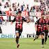Patronato se llevó una gran victoria ante Rosario Central