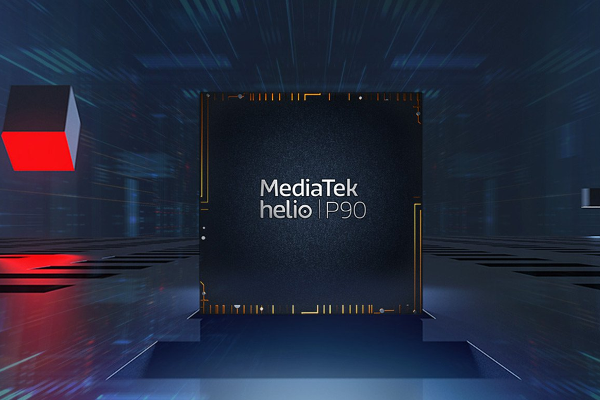 MediaTek Helio P90 SoC goes official with APU 2.0, Google Lens and 48MP camera support