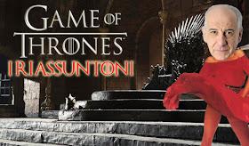 Riassuntoni Game of Thrones 06x01
