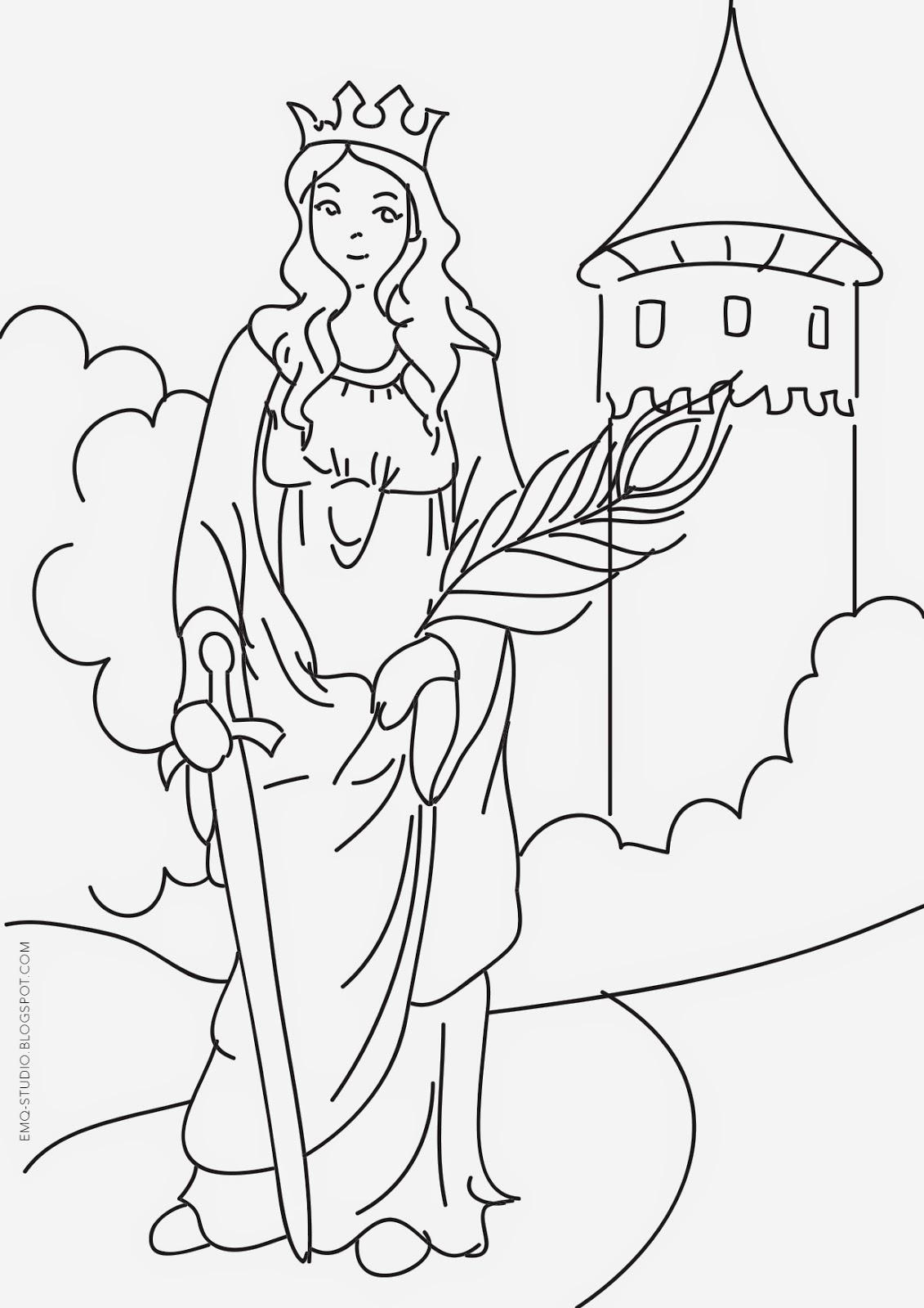 Sketchbook Sw Barbara