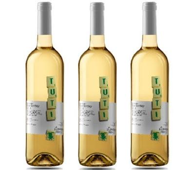 Rượu vang Tuti