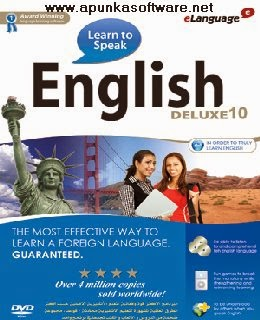 Download english learning software for free.