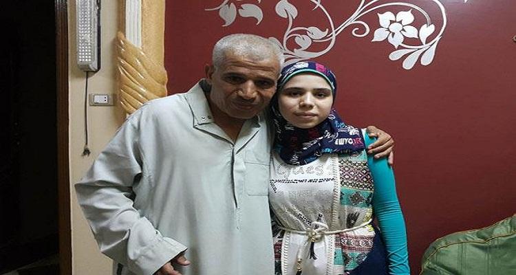 قصة أغرب من الخيال لطالبة مصرية حصلت على 99.9 % في الثانوية العامة وتجاهلتها الوزارة