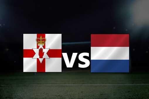 اون لاين مشاهدة مباراة هولندا وايرلندا الشمالية ١٠-١٠-٢٠١٩ بث مباشر في تصفيات امم اوروبا ٢٠٢٠ اليوم بدون تقطيع