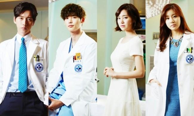 سریال کره ای دکتر غریبه Kelebenk: Kore Dizisi - Doktor Stranger