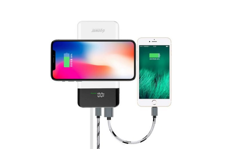 D-Power Intros New Powerbanks, Chargers