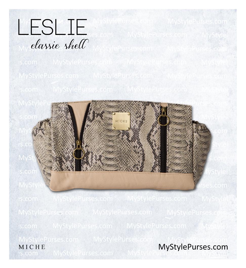 Miche Leslie Classic Shell   Shop MyStylePurses.com