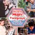 """""""Día de la mujer paraguaya"""""""