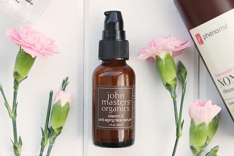 serum john masters organics