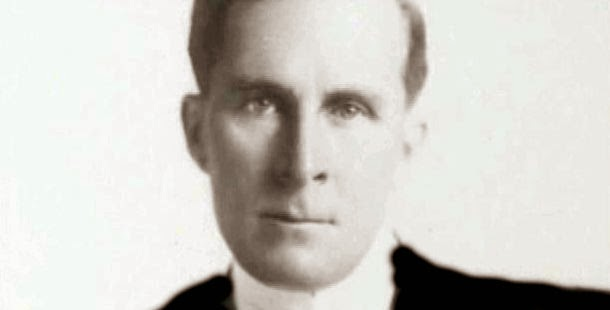 Asesinatos impactantes: William Desmond Taylor