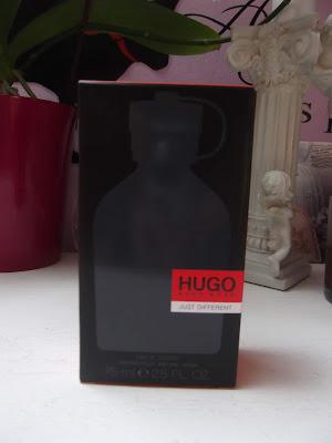 Hugo Boss Hugo Just Different