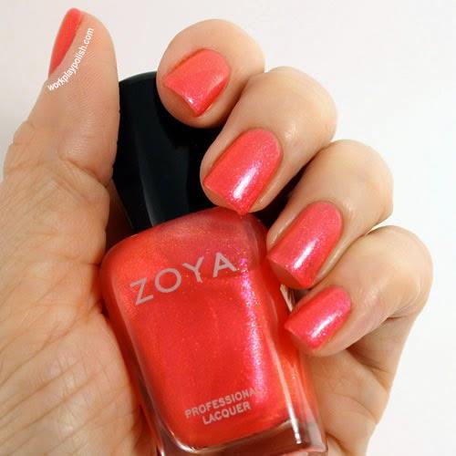 Zoya Belle