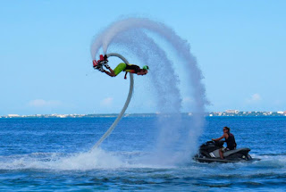 Fly Board Murah Tanjung Benoa Bali Kss Bali Tour