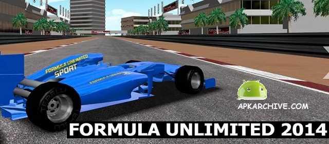 FX-Racer Unlimited Android Yarış Oyunu apk indir