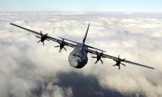 Hercules 130J5