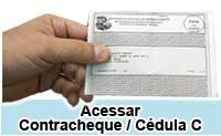Cédula C de funcionários ativos do Estado já está disponível