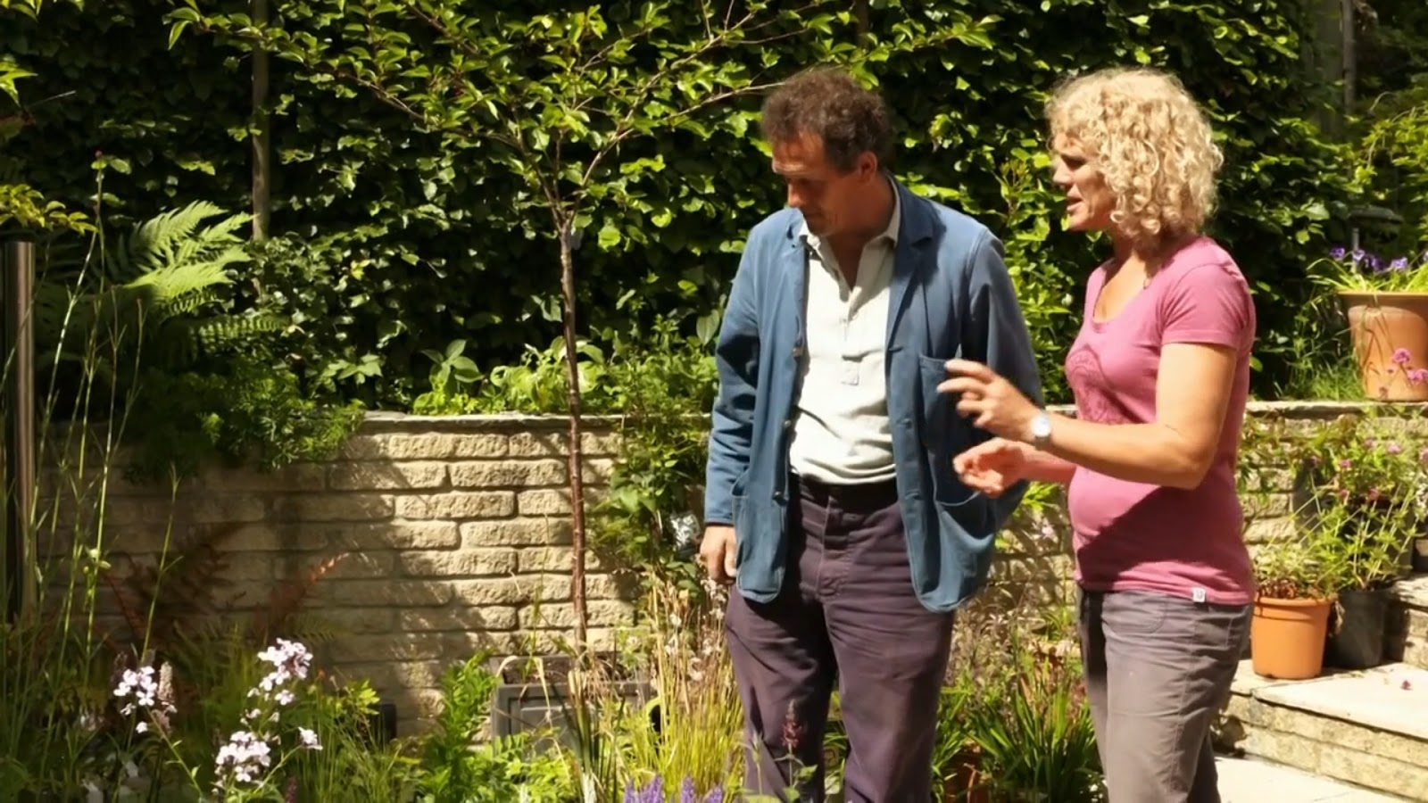 Big Dreams Small Spaces Series 2 Ep.4 - Oxford | Gardening and Cooking