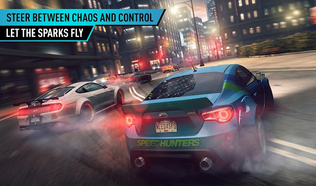Download Need For Speed No Limits 3