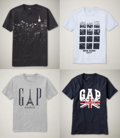 Gap se ha convertido en un ícono cultural que ofrece ropa y accesorios con  un estilo fresco 0633739bc27f5