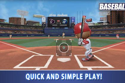 Baseball 9 Mod v1.4.3 Apk (Unlimited Coins, Gems, Energy)