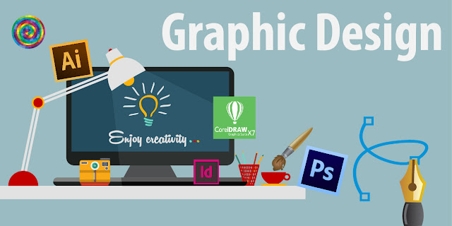 Graphic Designer 3D