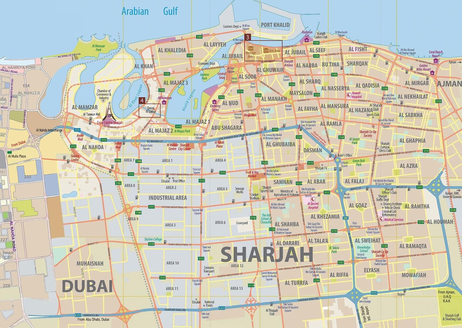 Stricter new tenancy rules in Sharjah ~ UAE Information
