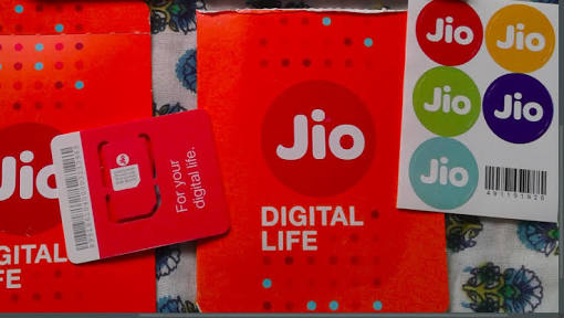 Reliance Jio SIM available for Everyone with Unlimited plans