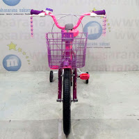 18 pacific astina 30 ctb sepeda anak