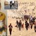 RAJA NUSANTARA | Hampir 5 Tahun Jadi Budak Seks Isis, Wanita Ini Sudah Lupa Berapa Kali Dia Telah Dijual. Hingga Dipaksa Makan Tongkat Dan Kotoran Binatang.