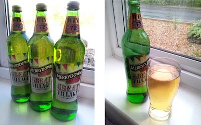 MerryDown Cider, Cider, Jubilee Cider