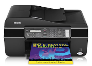 Epson Stylus NX305 Drivers Download Free