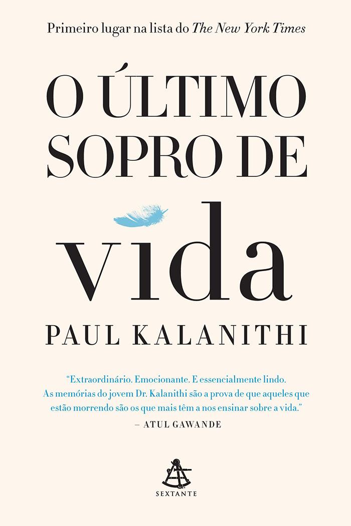 Blog De Frases E Pensamentos Livro O último Sopro De Vida Paul