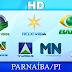 Os parnaibanos já podem assistir 7 canais em alta definição