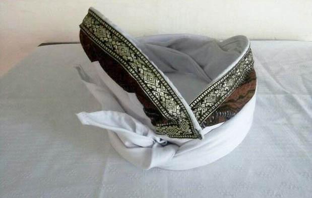 Udeng (Ikat Kepala)