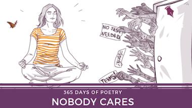 Nobody Cares | Stefn Sylvester Anyatonwu