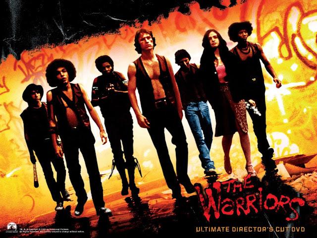 Vale ou não a pena  - The Warrior - Selvagens da Noite