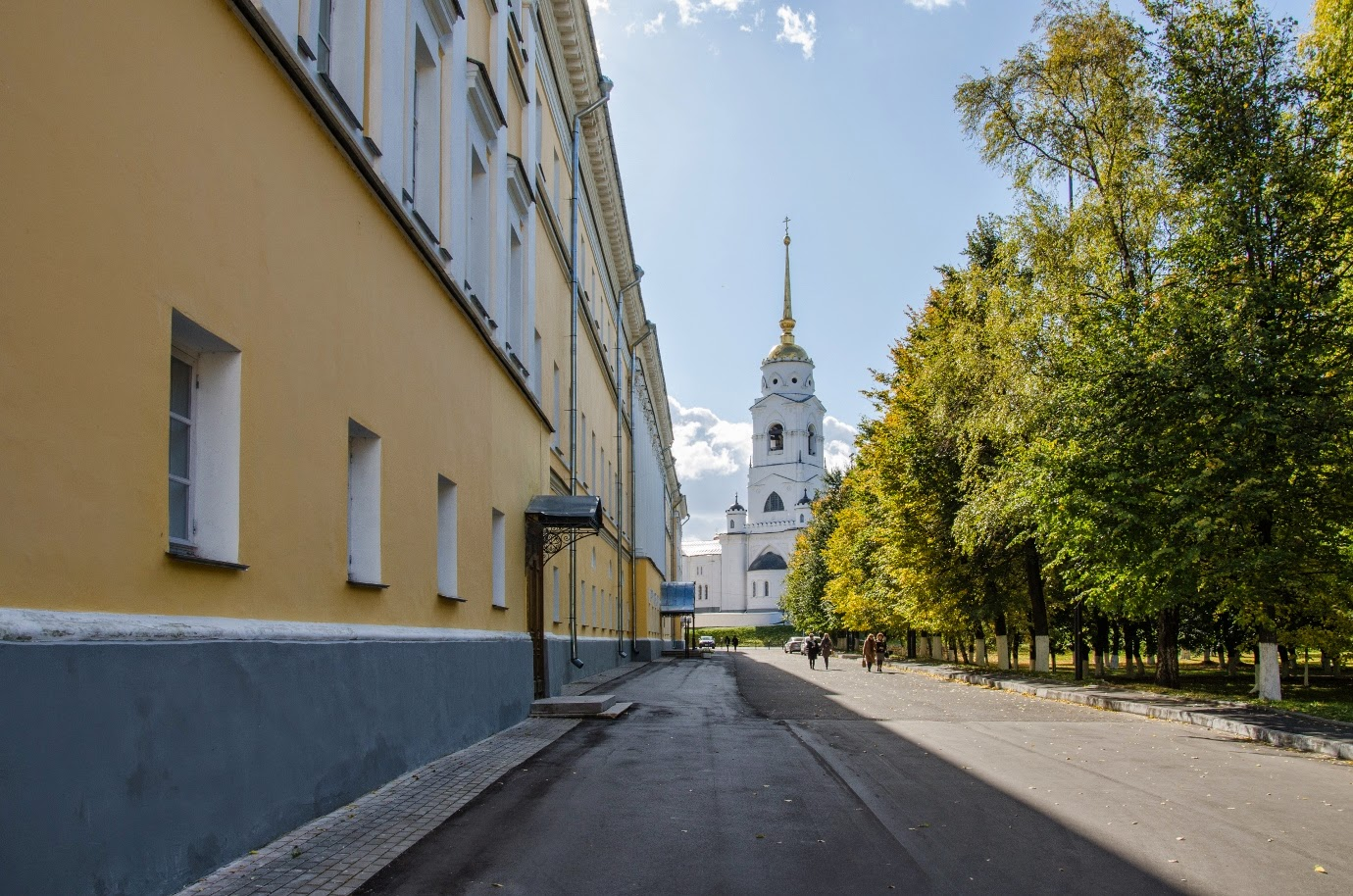 Владимир. Фотографии