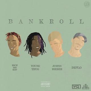 Terjemahan Lirik Lagu Justin Bieber ft. Diplo - Bank Roll
