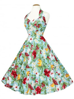 Vivien Of Holloway - Hawaii Dress