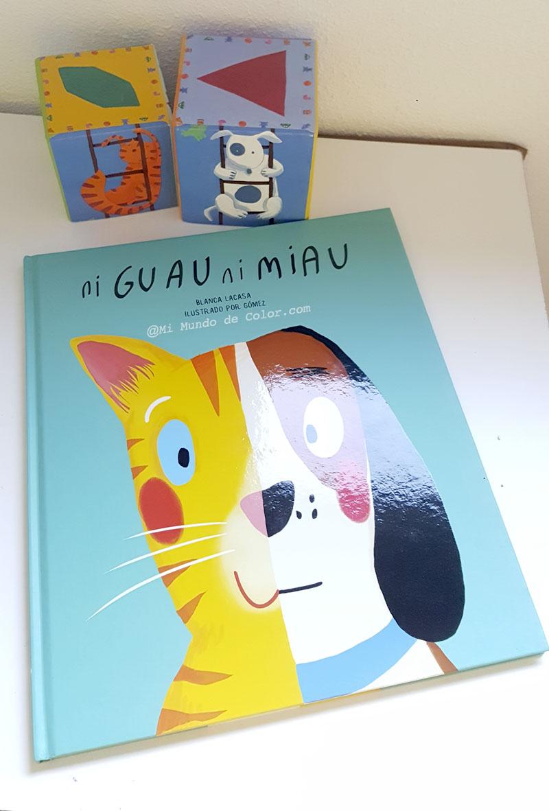 reseña libros infantiles boolino