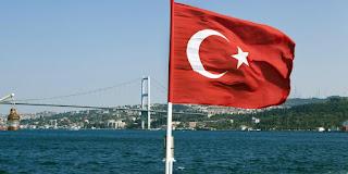 Mehmet Öğütçü: Η Τουρκία χρειάζεται έξυπνη διπλωματία