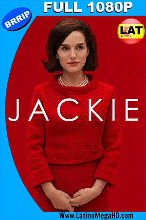 Jackie (2016) Latino FULL HD 1080P ()