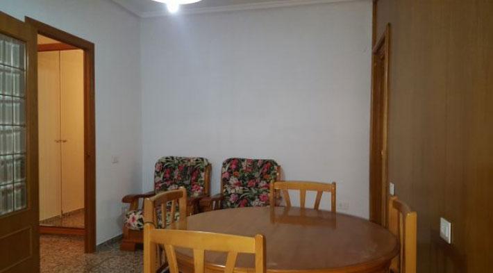 piso en venta ronda magdalena castellon salita
