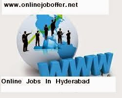 Part Time Online Jobs in Hyderabad from Home Wthout Investment