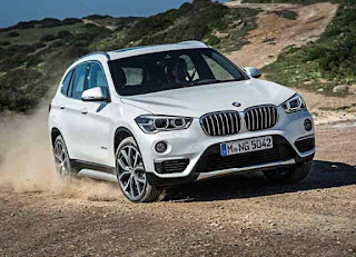 2019 BMW X1 Changements, prix et date de sortie Rumeur