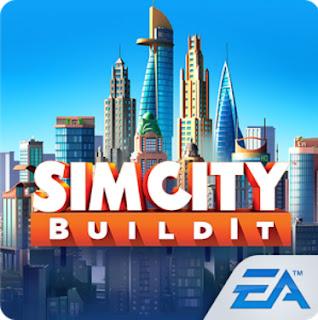 SimCity BuildIt V.1.13 APK MOD