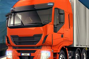 Truck Simulator 2017 mod apk v2.0.0 (Free Shopping)