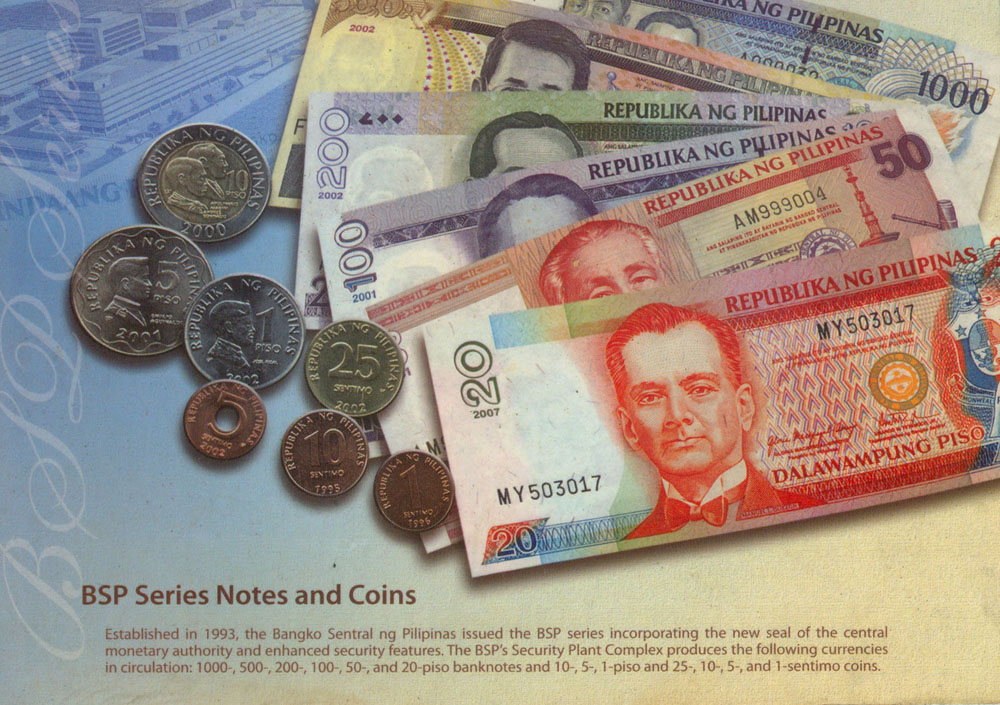 Photo Courtesy Of Central Bank The Philippines