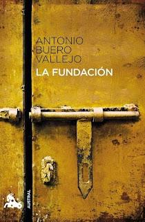 La Fundación, de Antonio Buero Vallejo